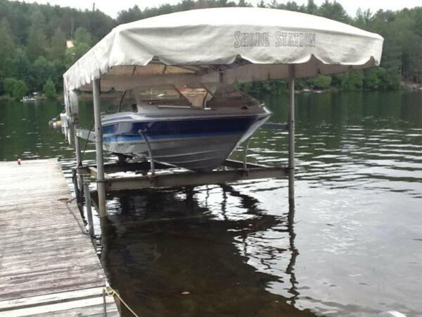 Used 1989 Bayliner capri 1750