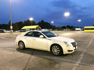 2009 Cadillac CTS4, Safety and Emission