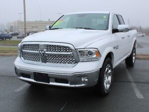 2017 RAM 1500 LARAMIE 25% OFF MSRP AND FREE GAS FOR A YEAR!!!!