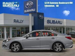 2019 Subaru Legacy 4dr Sdn 2.5i Sport Eyesight CVT