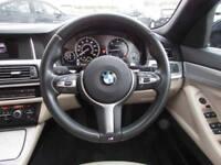 2015 BMW 5 Series 3.0 530d M Sport Touring 5dr