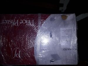 Tub and Shower Kit in Polished Chrome -UNOPENED BOX$275