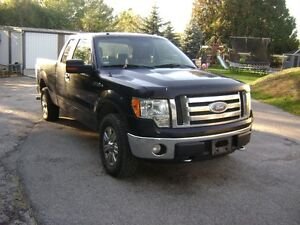 PARTING OUT 2009 FORD F-150 4.6 4X4.