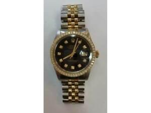 Ladies Rolex Watch 16013 with Valuation