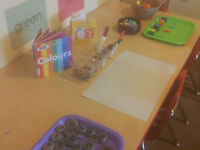 Experienced and Reliable childcare available Ft or Pt