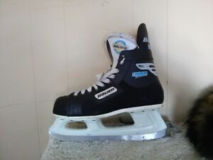 Patins Bauer 9 homme
