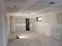 Professional Drywall Finished (Taper/Mudder)