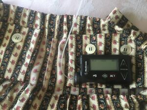 Homemade Pjs with Diabetic Insulin Pump Pockets Kitchener / Waterloo Kitchener Area image 3