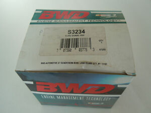 Turn Signal Switch BWD S3234 Buick Cadillac Chevrolet Oldsmobile