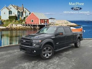 2014 Ford F-150 XLT   - Bluetooth -  SiriusXM