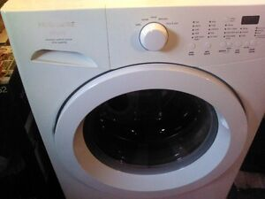 Front Load Washer & Dryer For Sale