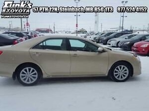 2012 Toyota Camry  XLE  - Certified
