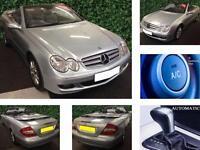 2008 Mercedes-Benz CLK 3.0 CLK280 Elegance 7G-Tronic 2dr