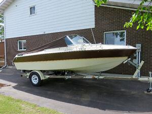 1981 Oliver Inboard/Outboard