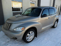 2004 Chrysler PT Cruiser Edmonton Edmonton Area Preview
