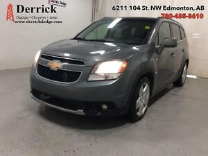 2012 Chevrolet Orlando   Used LTZ Power Group A/C