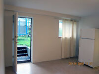 New! Ground Level 2br Suite, North Rd. & Lougheed Hwy, Immediate