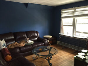 Fully furnished room in Old South, beginning May or earlier