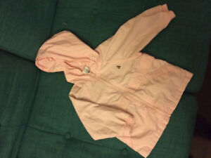 Spring jacket from the Gap