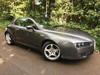 2006 Alfa Romeo Brera 2.2JTS SV, Full Leather, Panoramic Roof, Service History