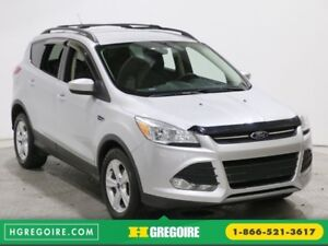 2014 Ford Escape SE MAGS CAMÉRA RECUL BLUETOOTH