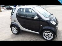 2002 Smart Passion Softouch, £30 A year TAX
