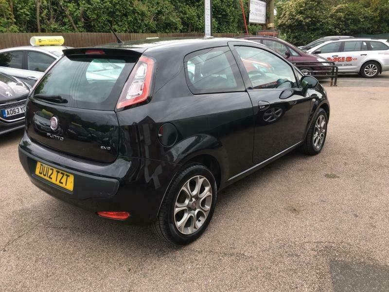 Fiat Punto Gp In Maidstone Kent Gumtree