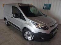 2014 14 FORD TRANSIT CONNECT 1.6 200 P/V 1D 74 BHP DIESEL
