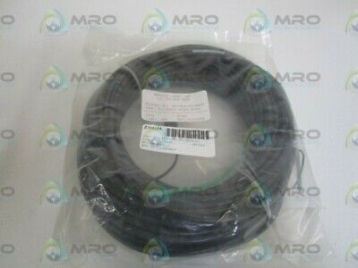 Broadley-james Corp. Ext. Cable W Sol. Grnd. Ax-1000-h5-n80ff New In Bag