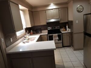 Entire 4 Bedroom House Available At Steeles and McLaughlin