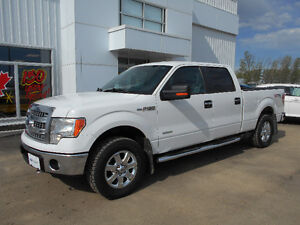 2013 Ford F-150 XLT Pickup Truck, PST Paid, 172-point Inspection