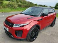 2018 Land Rover Range Rover Evoque 2.0 TD4 HSE Dynamic Lux 5dr Auto ESTATE Diese