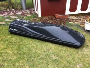 Roof Cargo Box Kijiji In Calgary Buy Sell Amp Save