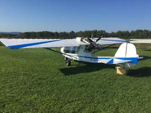 Airplane challenger 2