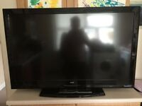 """Bush 42"""" 3D LCD TV (No Stand, Wall Mount Only)"""