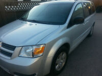 2009 Dodge  Grand Caravan in mint condition