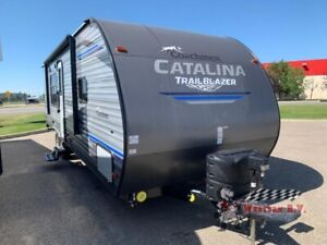 2020 Coachmen RV Catalina 26TH