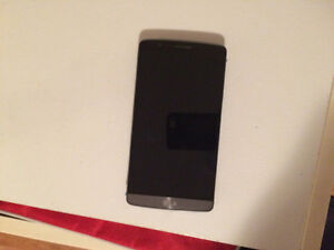 LG G3 32GB for $300 like new