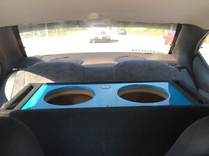 Car audio installations  Peterborough Peterborough Area image 4
