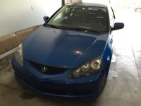 2005 Acura RSX Need money MUST SELL