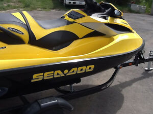 Sea doo rxt