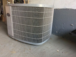 Air-Conditioner 1.5 ton & Gas Furnace – Sparingly Used
