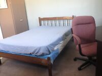 Cheap room for rent in downtown glacé bay