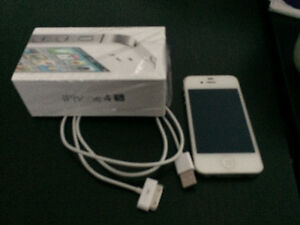 iPhone 4s for sale $60