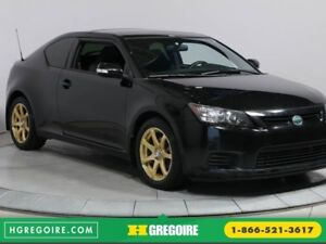 2013 Scion TC A/C TOIT BLUETOOTH MAGS