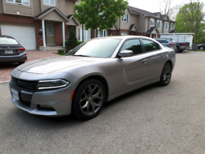 My 2017 Dodge Charger - $202 biweekly or $27,200 all in.