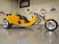 Rewaco RF1-GT Grand Tourer Trike 2008