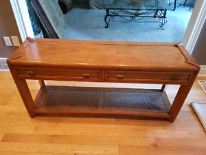 For sale end table