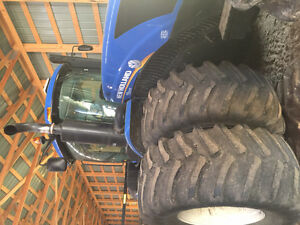 2012 t9.505 new holland.