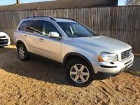 2009 Volvo XC90 2.4 D5 Active Estate Geartronic AWD 5dr